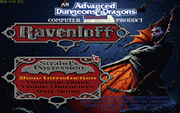 Ravenloft - Strahds Possession - náhled