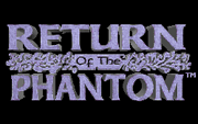 Return Of The Phantom - náhled