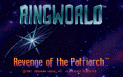 Ringworld - Revenge of the Patriarch - náhled