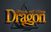 Rise of the Dragon - náhled