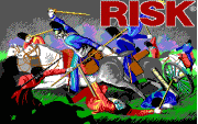 Risk - The World Conquest Game - náhled