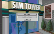 SimTower - The Vertical Empire - náhled