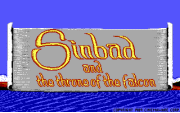Sinbad and the Throne of the Falcon - náhled