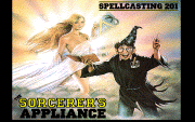 Spellcasting 201 - The Sorcerers Appliance - náhled