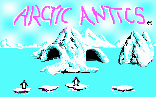 Spy vs Spy III - Arctic Antics - náhled