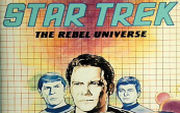 Star Trek - The Rebel Universe - náhled