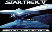 Star Trek V - The Final Frontier - náhled