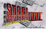 Steel Panthers III - Brigade Command (1939-19 - náhled