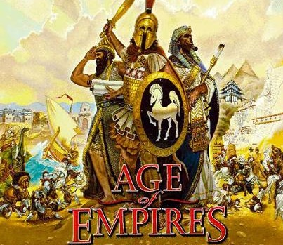Age of Empires - náhled