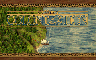 Colonization for Windows - náhled