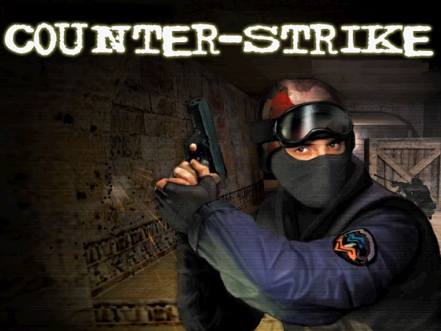 Counter-Strike 1.6 nonsteam - náhled