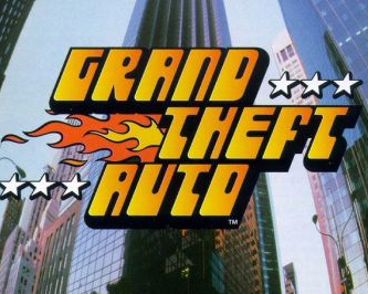 Grand Theft Auto - náhled