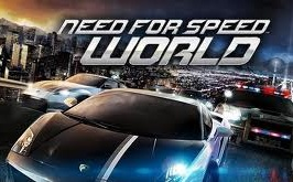 Need for Speed: World - náhled