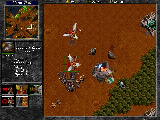 warcraft 2 download