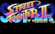 Super Street Fighter II Turbo - náhled