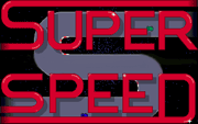 Superspeed Deluxe - náhled