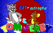Tom & Jerry Cat-astrophe - náhled