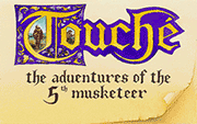 Touche - The Adventures of the 5th Musketeer - náhled