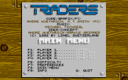 Traders - The Intergalactic Trading Game - náhled