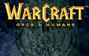 Warcraft - Orcs and Humans - náhled