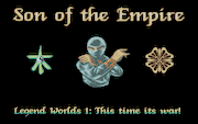 Worlds of Legend - Son of the Empire - náhled