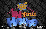WWF In Your House - náhled