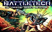 BattleTech - The Crescent Hawks Inception - náhled