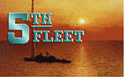 5th Fleet, The - náhled