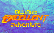 Bill and Teds Excellent Adventure - náhled