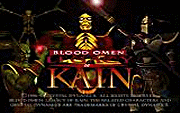 Blood Omen - Legacy Of Kain - náhled
