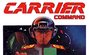 Carrier Command - náhled