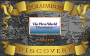 Columbus Discovery - náhled
