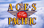 Aces of the Pacific - náhled
