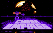 Cyber Empires - náhled