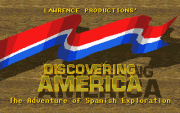 Discovering America - náhled