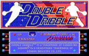 Double Dribble - náhled
