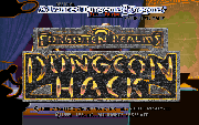 Dungeon Hack - náhled