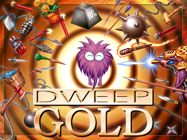Dweep Gold - náhled