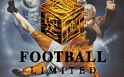 Football Limited - náhled