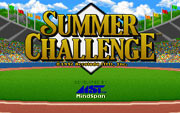 Games - Summer Challenge, The - náhled