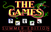 Games - Summer Edition, The - náhled