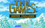 Games - Winter Challenge, The - náhled