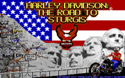Harley-Davidson - The Road to Sturgis - náhled