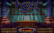Hexx - Heresy of The Wizard - náhled