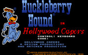 Huckleberry Hound in Hollywood Capers - náhled