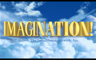 ImagiNation Network, The - náhled