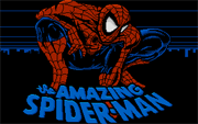 Amazing Spider-Man, The - náhled