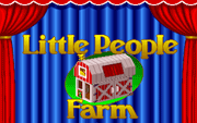 Little People Farm - náhled