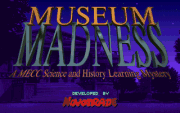 Museum Madness - náhled