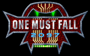 One Must Fall 2097 - náhled